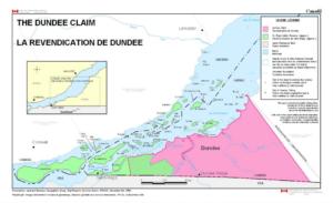 TSI:KARÍSTISERE/DUNDEE LAND CLAIM INFORMATION SESSION @ Tri-District Elders Lodge (Kawehno:ke)