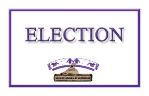 By Election for the District of Kawehnoke @ Kawehno:ke Receation Center